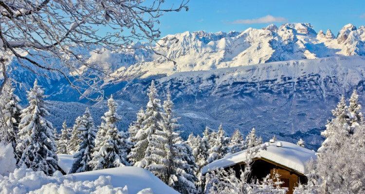 Inverno Brenta